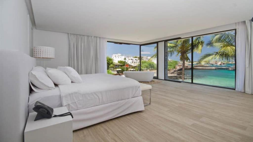 Suite at Golden Bay Hotel & Spa