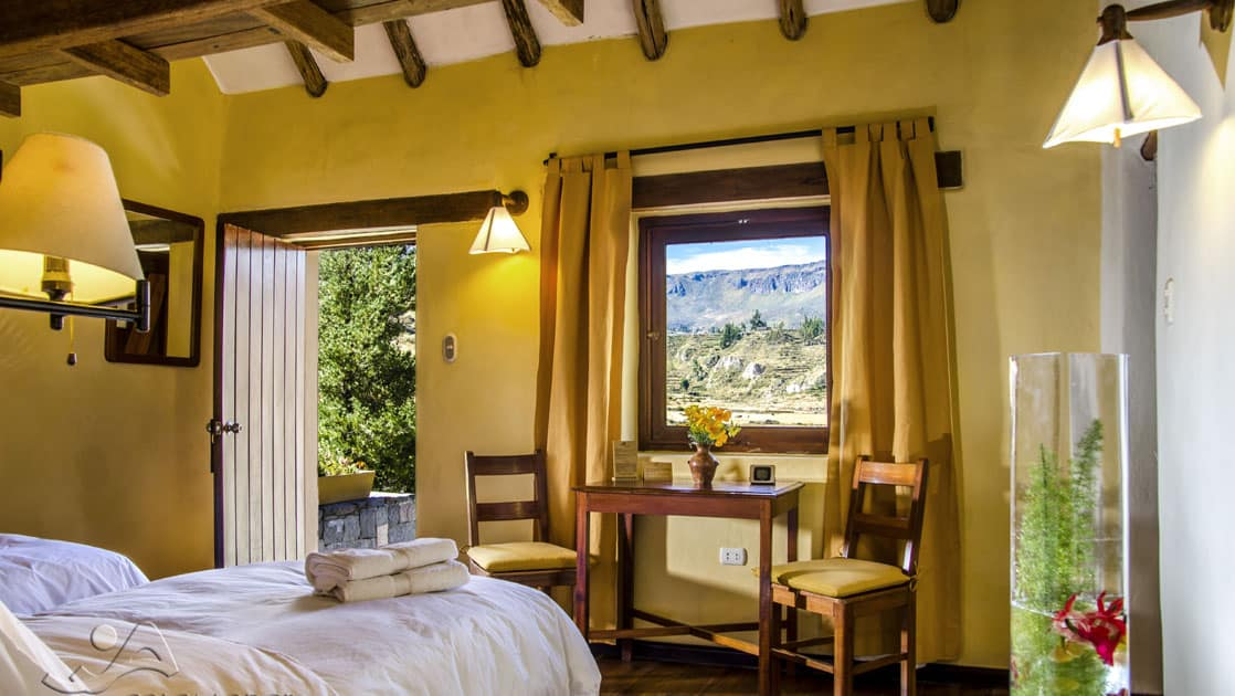 Colca Lodge Double Room