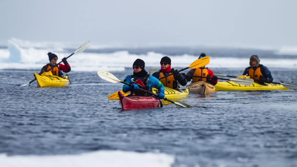 Photo by: Nicky Sousness/Quark Expeditions