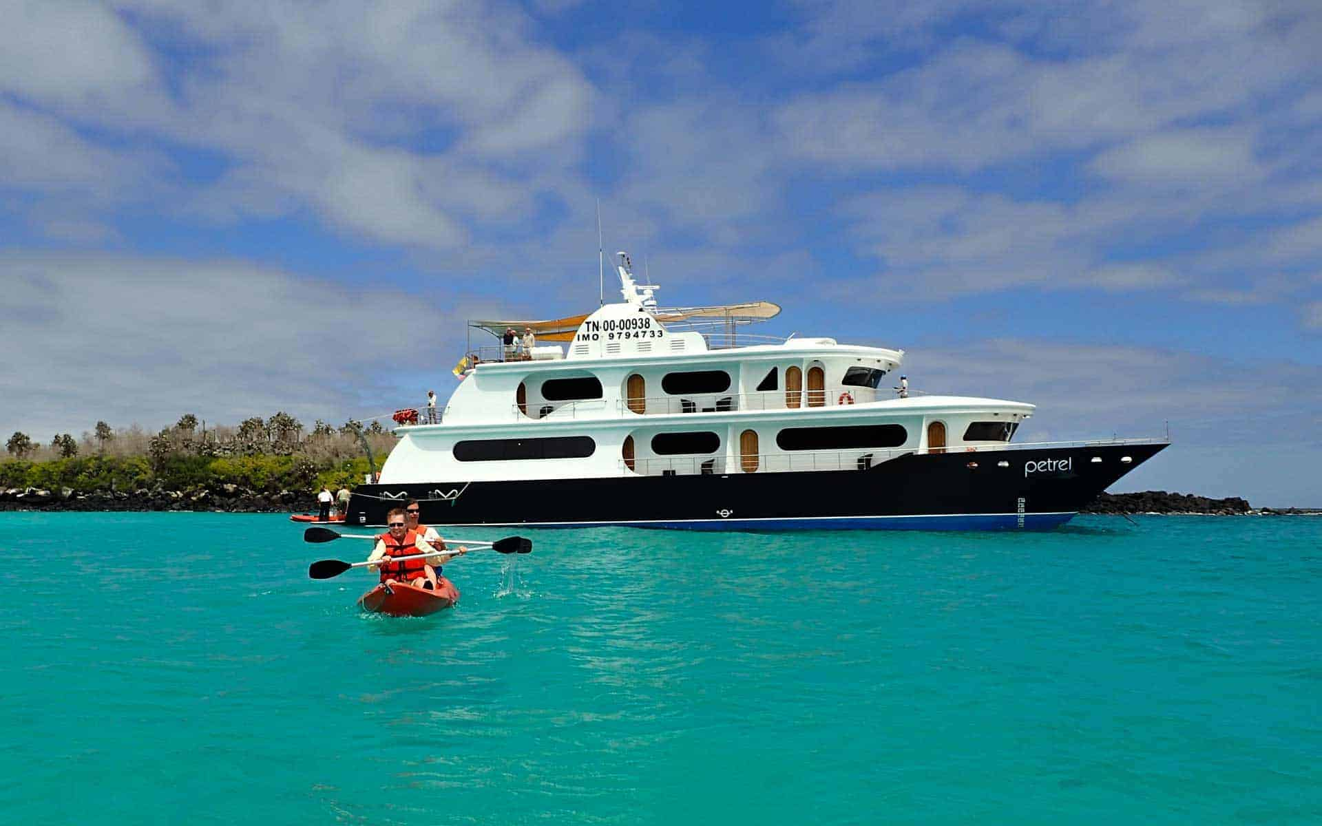 How To Choose Plan Your Galapagos Cruise Guide