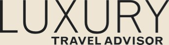 luxury travel adviser logo