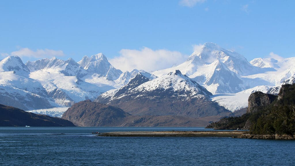 Photo by Benshot/Quark Expeditions